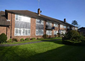 Thumbnail 2 bedroom flat for sale in Bromet Close, Watford, Herts