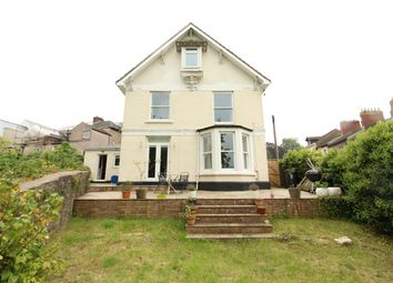 Thumbnail 4 bed semi-detached house for sale in Windsor Terrace, Newport