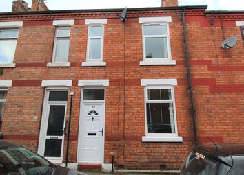 Thumbnail 2 bed terraced house for sale in Bond Street, Northwich