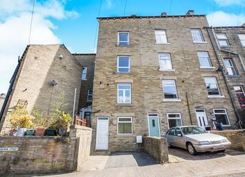 Thumbnail 3 bed terraced house for sale in Balmoral Street, Hebden Bridge