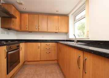 Thumbnail 1 bed flat to rent in Radfield Avenue, Darwen, Lancashire
