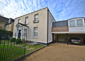 Thumbnail 2 bedroom flat for sale in High Street, Chesterton, Cambridge