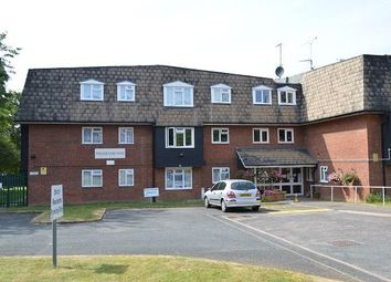 Thumbnail 1 bedroom flat for sale in William Nash Court, Brantwood Way, Orpington, Kent