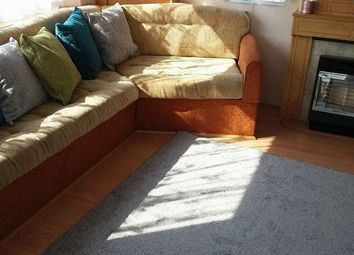 Thumbnail 3 bed mobile/park home to rent in Poppy Way, Leysdown