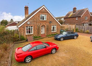 Thumbnail 3 bed property for sale in London Road, Ashington, Pulborough