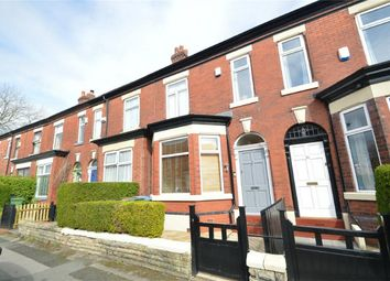 3 bed terraced house for sale in Adswood Lane East, Cale Green, Stockport, Cheshire SK2