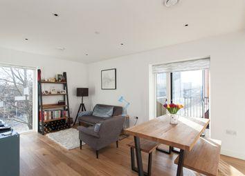 1 bed flat for sale in Woodman Parade, Woodman Street, London E16