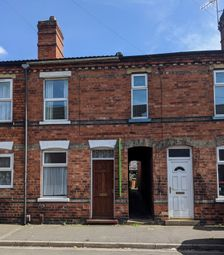 Thumbnail 3 bed terraced house to rent in St. Andrews Street, Lincoln