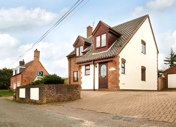 3 bed detached house for sale in Field House, Toad Road, Henstead, Beccles NR34