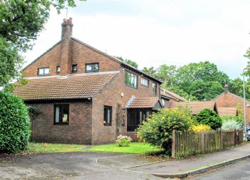 4 bed detached house for sale in Alderbrook, Cyncoed, Cardiff CF23