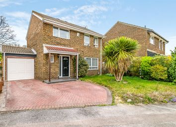 4 bed detached house for sale in Bashford Way, Worth, Crawley, West Sussex RH10