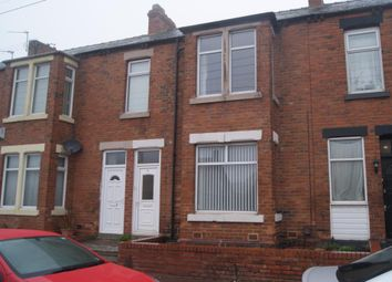 Thumbnail 1 bed flat to rent in Gladstone Terrace, Washington, Tyne And Wear