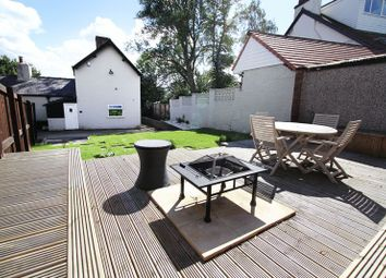 Thumbnail 2 bed semi-detached house for sale in Woodlands Drive, Atherton, Manchester, Greater Manchester.