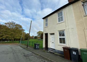 Thumbnail 3 bed end terrace house to rent in Fisher Street, Wolverhampton