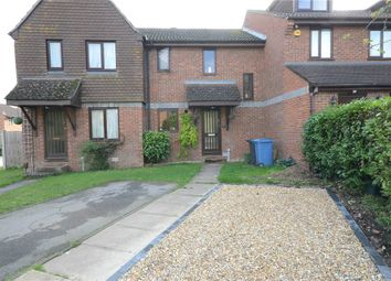 Thumbnail 2 bedroom terraced house for sale in Ryeland Close, Fleet