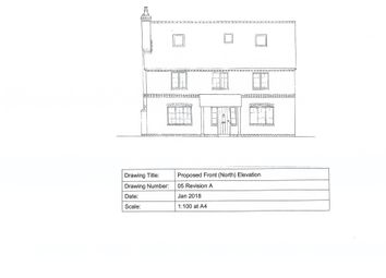 Thumbnail Land for sale in Station Road, North Kilworth, Lutterworth
