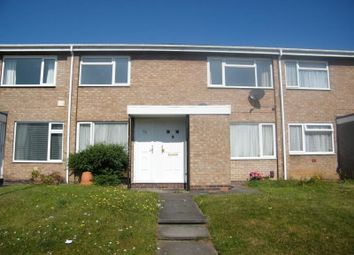 Thumbnail 2 bedroom flat to rent in Selby Close, Birmingham