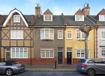 Thumbnail 3 bed property for sale in Old Woolwich Road, Greenwich, London