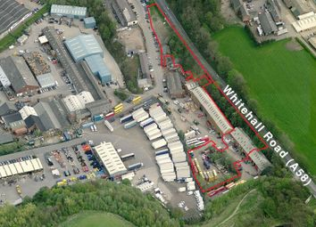Thumbnail Industrial for sale in Ashfield Way, Leeds