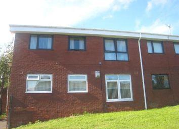 Thumbnail 2 bed flat to rent in West Lea, Winlaton, Blaydon-On-Tyne