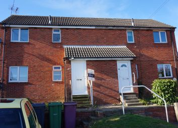 Thumbnail 1 bed flat for sale in Larchdale Close South Normanton, Alfreton
