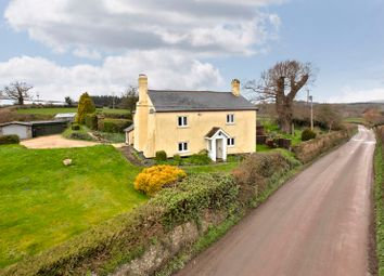 4 bed detached house for sale in Teigngrace, Newton Abbot TQ12