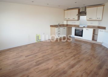 Thumbnail 2 bed flat to rent in Redfearn Walk, Marsh House Lane, Warrington