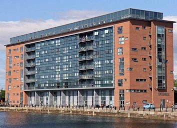 Thumbnail 2 bed flat to rent in Waterside., 10 William Jessop Way, Liverpool