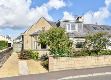 Thumbnail 4 bed semi-detached house for sale in St Ayles Crescent, Anstruther, Fife