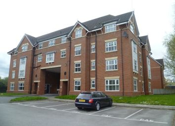 Thumbnail 2 bed flat to rent in Off London Road, Northwich