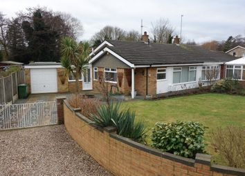 Thumbnail 2 bed semi-detached bungalow for sale in Station Road South, Belton, Great Yarmouth
