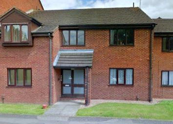Thumbnail 1 bedroom flat for sale in Paynes Lane, Coventry