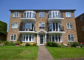 Thumbnail 2 bed flat to rent in Braemar Court, Eridge Close, Bexhill On Sea