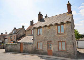 Thumbnail 2 bed cottage for sale in Ring Street, Stalbridge, Sturminster Newton