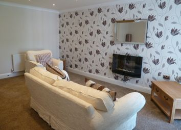 Thumbnail 2 bed flat to rent in Thornhill Terrace, Sunderland