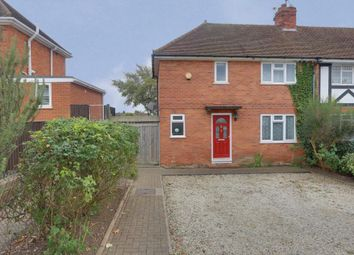 Thumbnail 2 bedroom end terrace house for sale in Hartland Road, Reading
