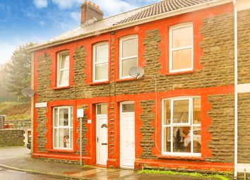 Thumbnail 3 bed terraced house to rent in 67, Railway Street, Llanhilleth, Abertillery