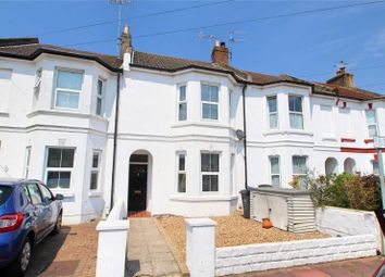 Thumbnail 3 bed terraced house for sale in Eldon Road, Worthing, West Sussex