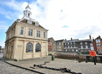 Thumbnail 2 bed town house for sale in Purfleet Place, King's Lynn