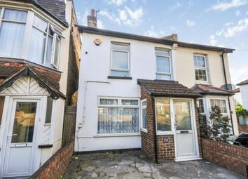 2 bed semi-detached house for sale in Selsdon Road, South Croydon CR2