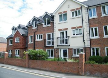 Thumbnail 2 bed property for sale in Caterham Lodge, 2 Stafford Road, Caterham, Surrey