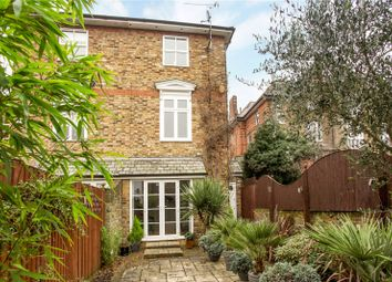 Thumbnail 4 bedroom semi-detached house for sale in Osborne Mews, Windsor, Berkshire