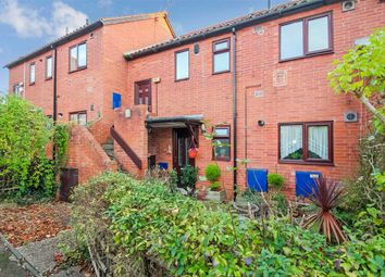 Thumbnail 1 bed flat for sale in Edgehill, Lincoln