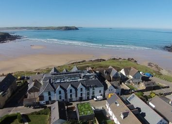 Apartment 6 - Tregardock, Atlantic House, Polzeath PL27