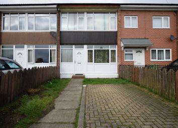 Thumbnail 3 bedroom town house for sale in Bankfield Road, Widnes, Cheshire