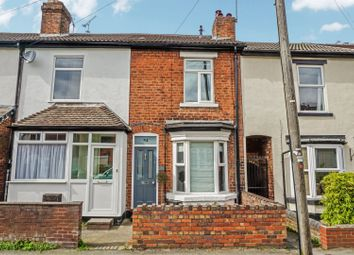 Thumbnail 2 bed terraced house for sale in Victoria Road, Wolverhampton