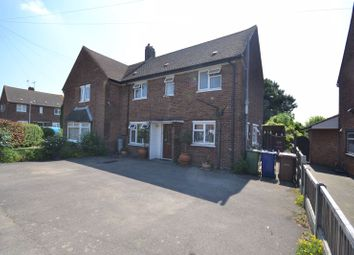 Thumbnail 3 bed semi-detached house for sale in Goldsmiths Avenue, Corringham, Stanford-Le-Hope