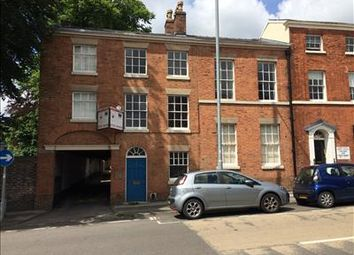 Thumbnail Office for sale in 7 King Street, Newcastle Under Lyme, Staffordshire