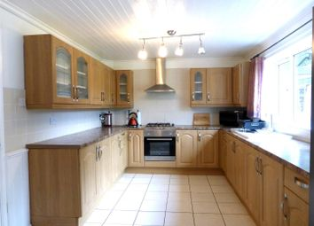 Thumbnail 4 bed bungalow to rent in Costessey Lane, Drayton, Norwich
