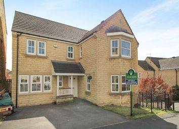 Thumbnail 4 bed detached house to rent in Roedhelm Road, East Morton, Keighley
